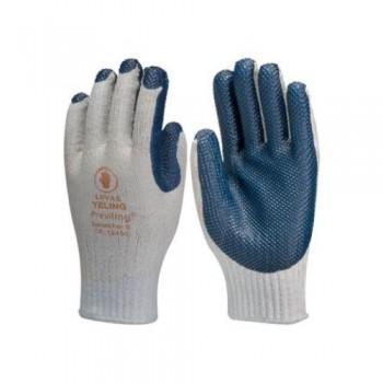Luva Previling Azul CA 12406