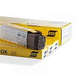 ELETRODO E-308L-17 – 4.00MM OK 61.30 - EMBALAGEM C/ 2,5 KG