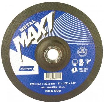 DISCO DESBASTE BDA600 (CLASSIC)